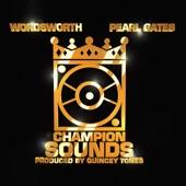 Champion Sounds feat. Kool G. Rap,Spuddy Ranks