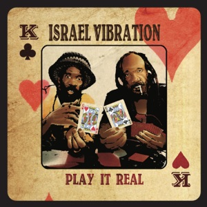 Israel Vibration - Leisure