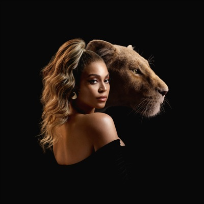 "Spirit (From Disney's ""The Lion King"") - Single - Beyoncé"