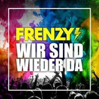 FRENZY - Wir sind wieder da artwork