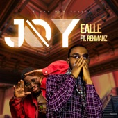 Joy (feat. Rehmahz) artwork