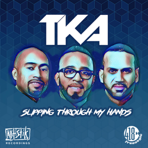 TKA - Slipping Through My Hands (CPR-Artistik Extended Mix)