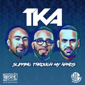 TKA - Slipping Through My Hands - EP