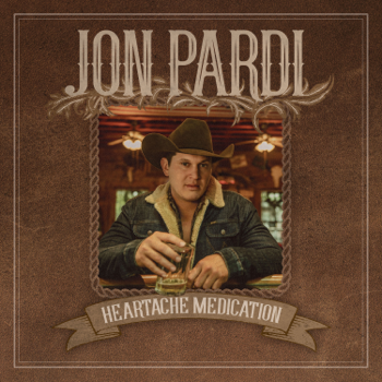 Heartache Medication Jon Pardi album songs, reviews, credits