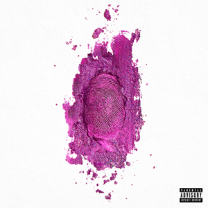 Nicki Minaj - The Pinkprint (Deluxe)