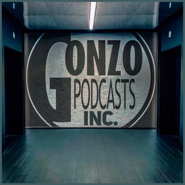 Gonzo Podcasts Inc