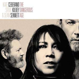 Kate Ceberano, Steve Kilbey & Sean Sennett - The Dangerous Age