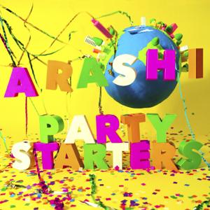 嵐 - Party Starters