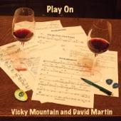 Vicky Mountain and David Martin - Balance of Time