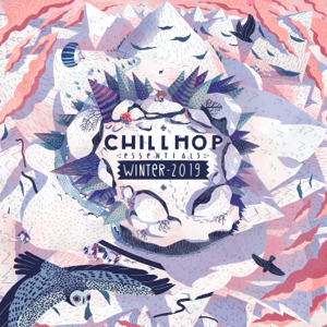 Chillhop Music - Chillhop Essentials Winter 2019
