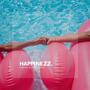Happinezz (feat. Ginger) [Edit] - Single