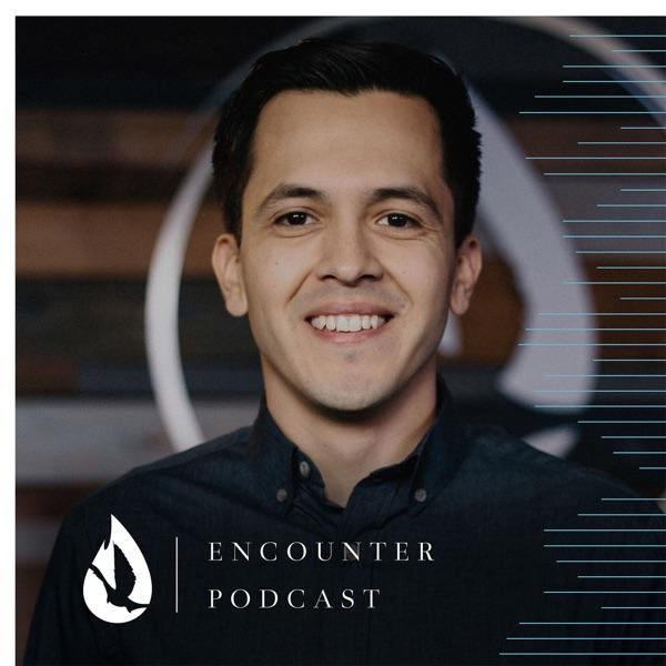Encounter Podcast with David Diga Hernandez - Baabao 八寶網