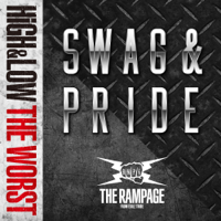 SWAG & PRIDE-THE RAMPAGE from EXILE TRIBE