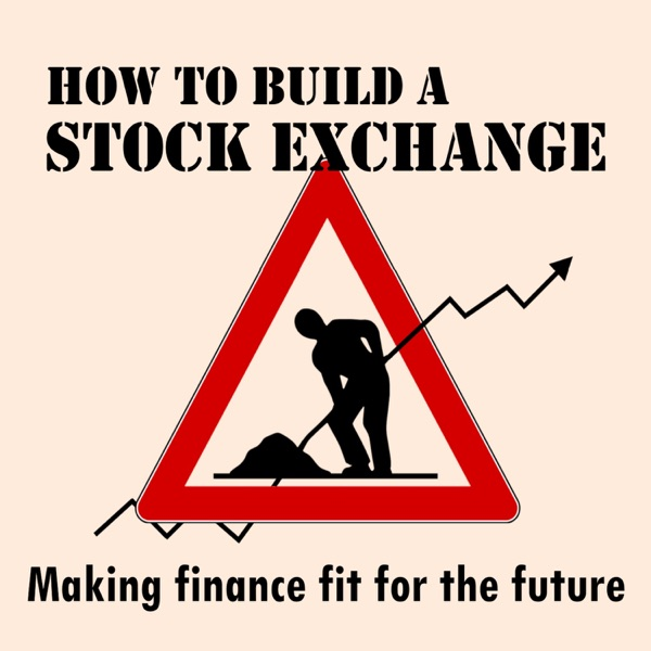 How to Build a Stock Exchange