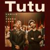Camilo & Pedro Capó - Tutu ilustración