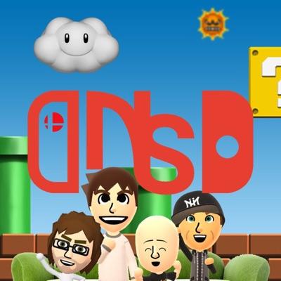 NintendoSofaen