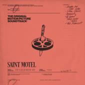 Preach - Saint Motel Cover Art