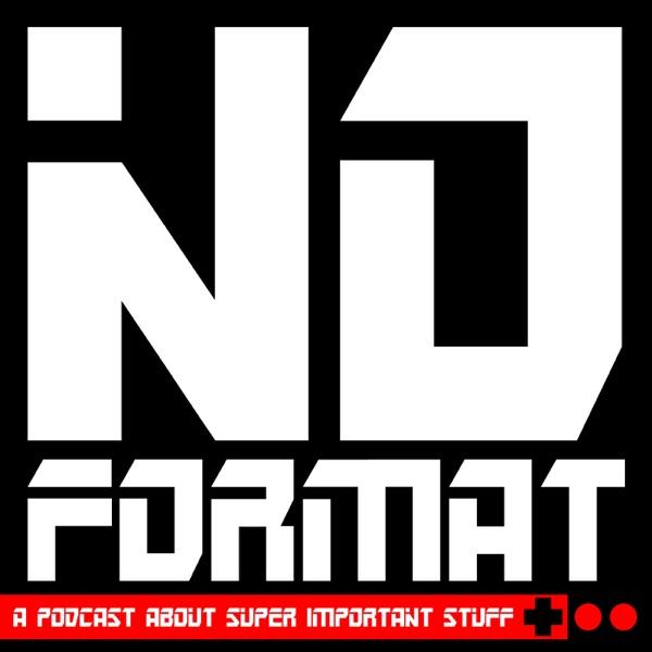 No Format
