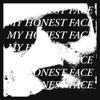 Inhaler - My Honest Face kunstwerk