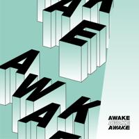 JBJ95 - AWAKE - EP artwork