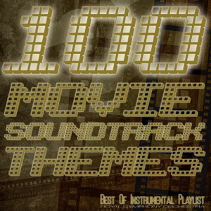 Royal Symphony Orchestra - 100 Movie Soundtrack Themes - Best of Instrumental Playlist