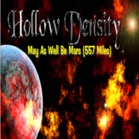 May as Well Be Mars (557 Miles) - Single