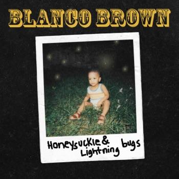 Blanco Brown - Honeysuckle  Lightning Bugs Album Reviews