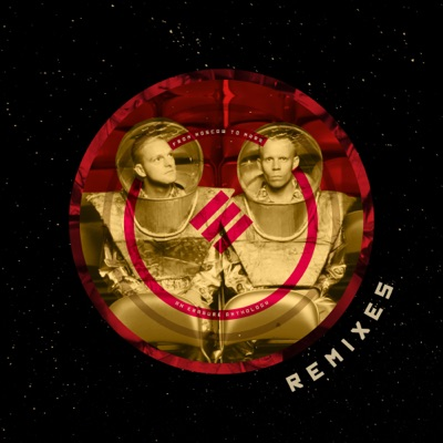 From Moscow to Mars (Remixes) - Erasure