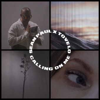 Sean Paul Ft. Tove Lo - Calling On Me