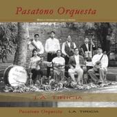 Pasatono Orquesta - El barco