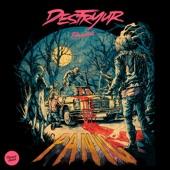 Destryur - Panic (feat. Dominick Martes)