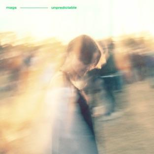 Mags - Unpredictable - Single