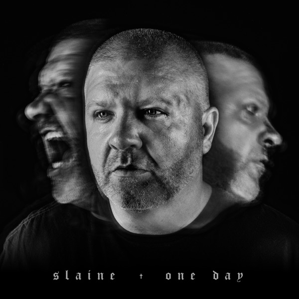 iTunes Artwork for 'One Day (by Slaine)'