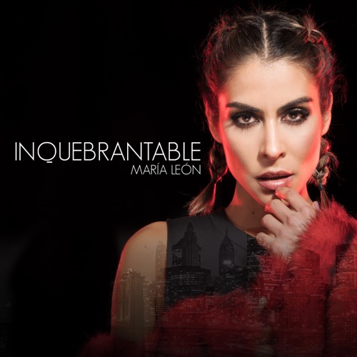 María León – Inquebrantable – Single [iTunes Plus AAC M4A]