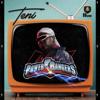 Power Rangers - Teni