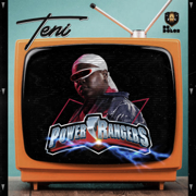 Power Rangers - Teni - Teni