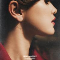 Selena Gomez - Boyfriend artwork