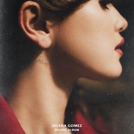 Selena Gomez – Rare (Deluxe) [iTunes Plus M4A]