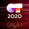 Verschillende artiesten - Ot Gala 1 (Operación Triunfo 2020) kunstwerk