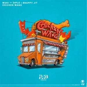 Chicken Wang (feat. Diplo, Snappy Jit) - Single