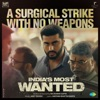 India s Most Wanted Original Motion Picture Soundtrack