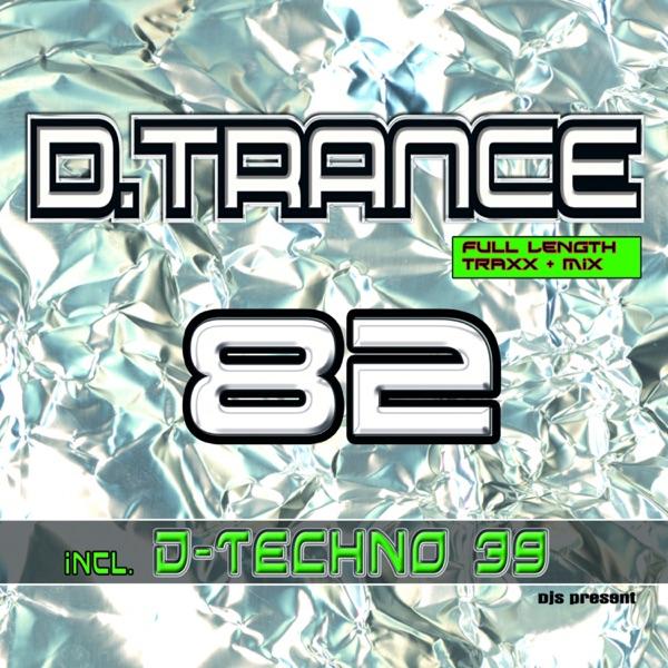 D.Trance 82 (incl. D.Techno 39)