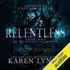 Relentless (Unabridged)