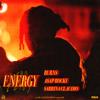 BURNS, A$AP Rocky & Sabrina Claudio - Energy artwork