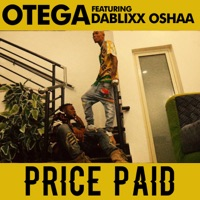 Otega - Price Paid - EP