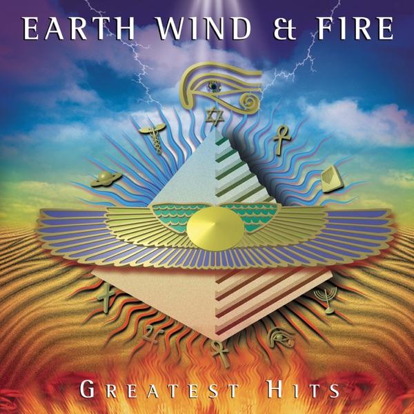 Earth, Wind & Fire mit Fantasy