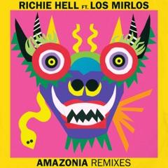 Amazonia (Balam Remix)