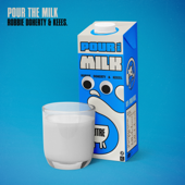 Pour the Milk (Extended Mix) - Robbie Doherty & Keees.
