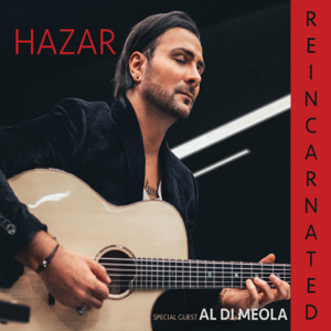 HAZAR - Reincarnated
