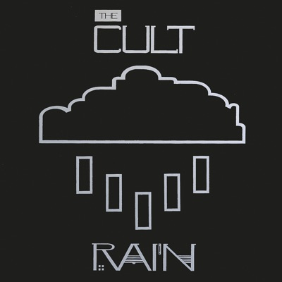 Rain - Single - The Cult